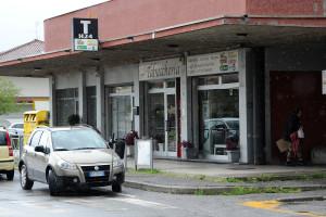 Bareggio - Giovanni Spata rapinato