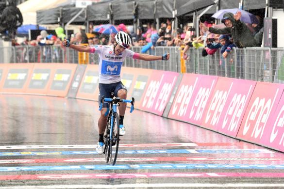 Giro d'Italia 2018 - edizione 101 - tappa 8PRAIA A MARE - MONTEVERGINE DI MERCOGLIANO