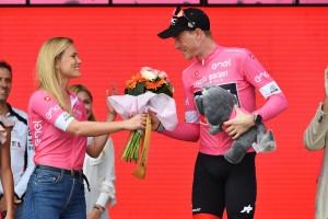 Giro d'Italia 2018 - edizione 101-  HAIFA TEL AVIV