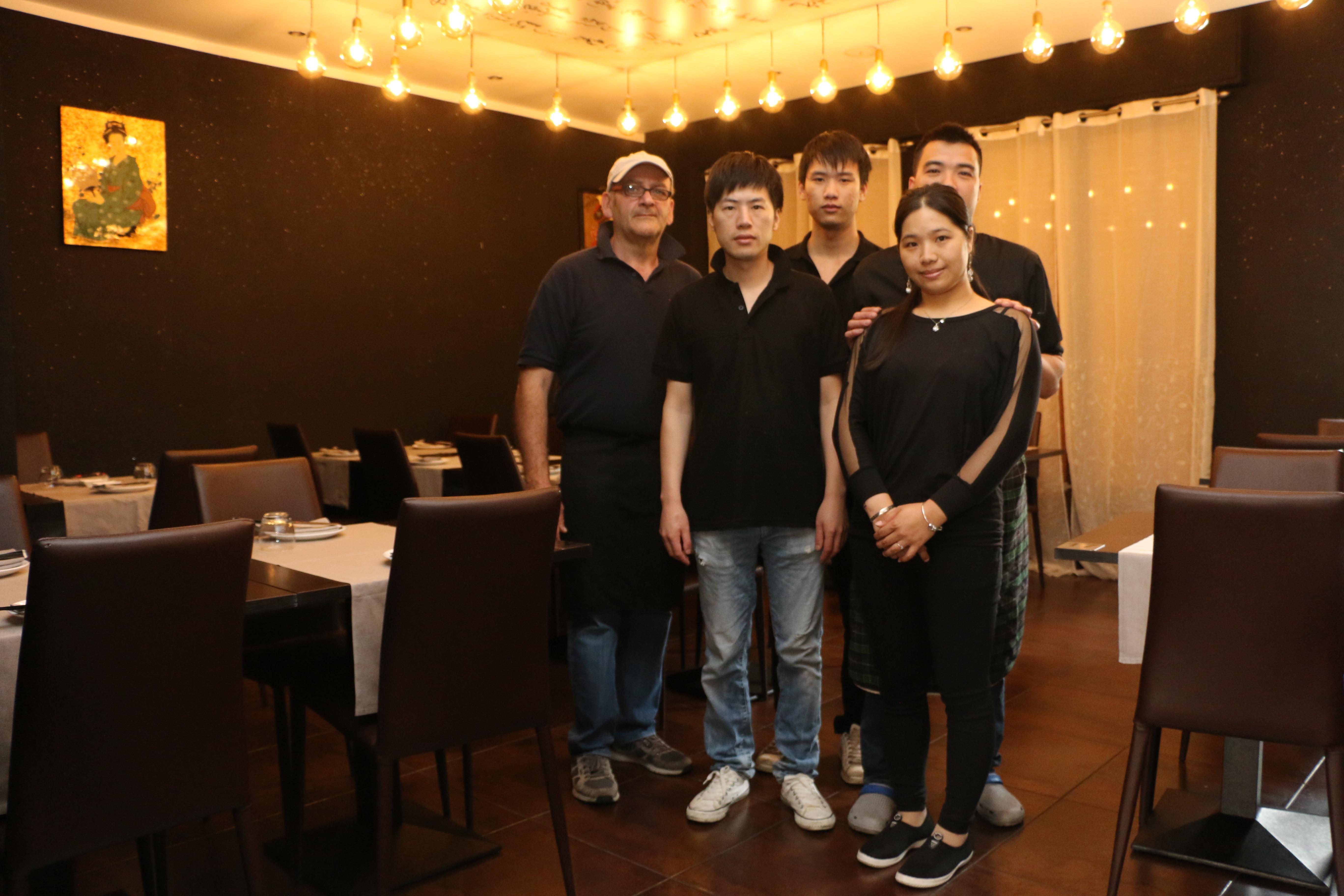 Meet sushi in via roma 132 a magenta cucina etnica cinese di primordine la video presentazione - Cucina etnica roma ...