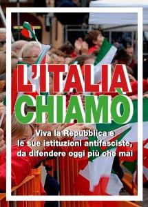 Italia chiamò