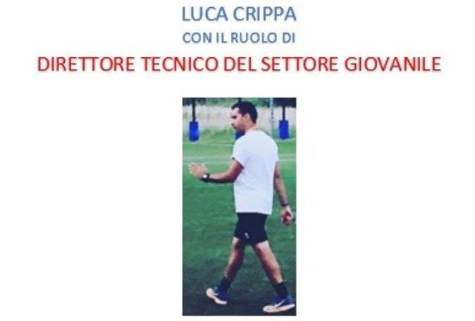 Luca Crippa