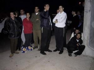 bombardamento Betlemme2