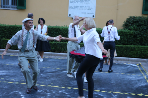 Angelo-ballerini