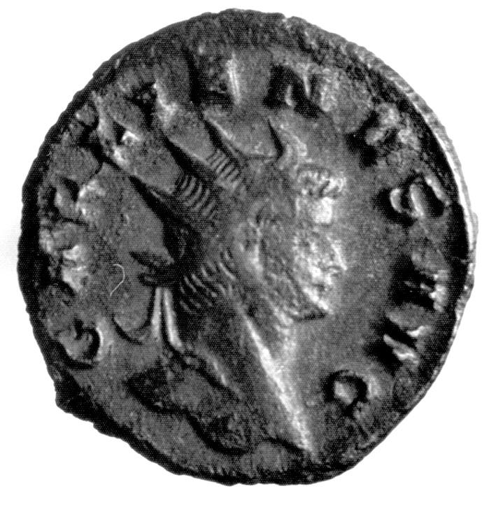 Copia di moneta romana copia