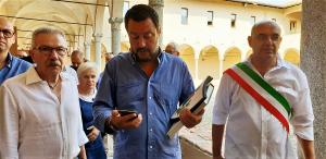 Salvini 2Sindaci