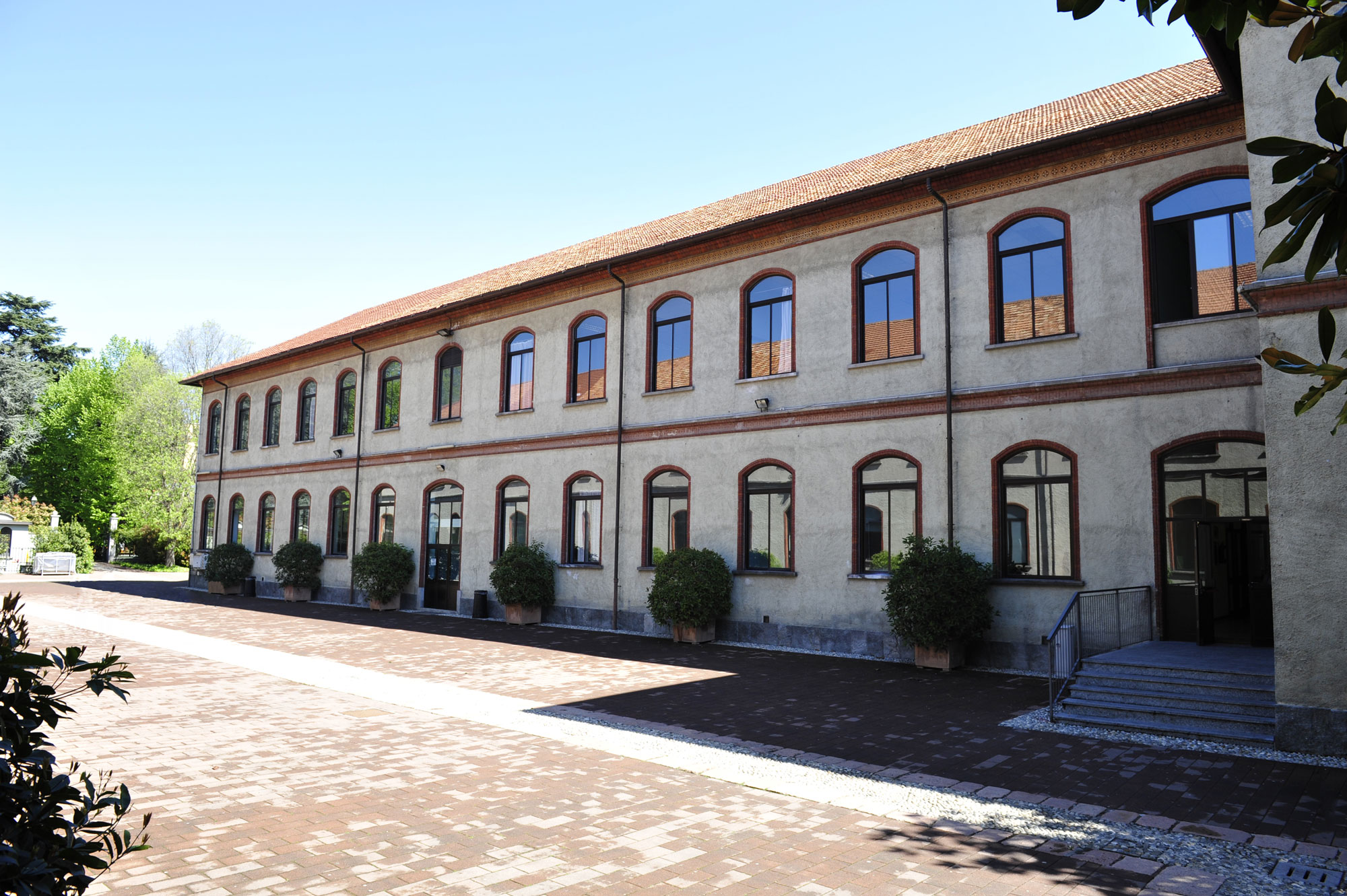 MAGENTA – Noi con l'Italia per il Liceo Quasimodo: emendamento da 6 milioni di euro presentato da Colucci e Lupi